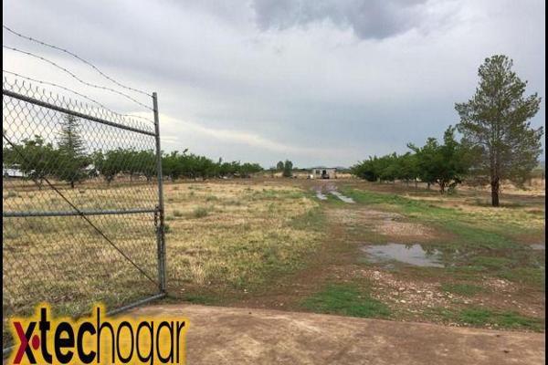 Foto de terreno habitacional en venta en  , méxico, chihuahua, chihuahua, 7987733 No. 04
