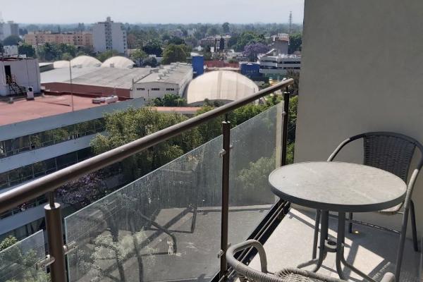 Foto de departamento en venta en méxico coyoacán , xoco, benito juárez, df / cdmx, 14029578 No. 08