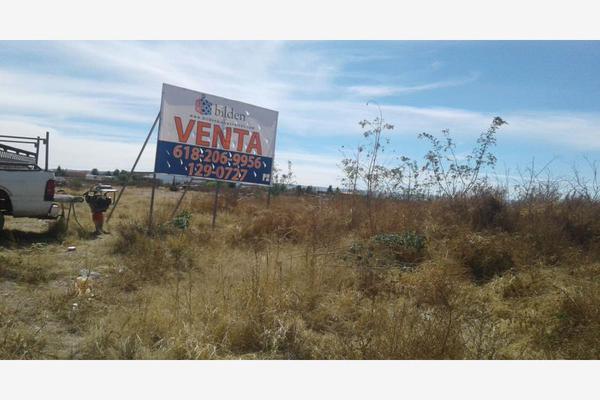 Foto de terreno habitacional en venta en  , méxico, durango, durango, 7647813 No. 02