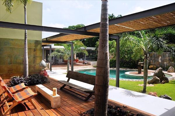 Foto de casa en venta en  , méxico, mérida, yucatán, 3083229 No. 10
