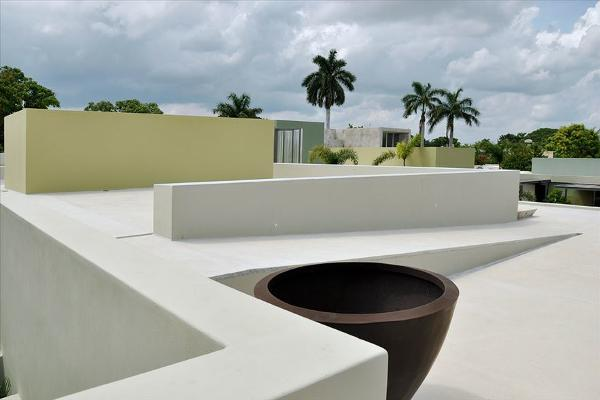 Foto de casa en venta en  , m?xico, m?rida, yucat?n, 3083229 No. 32