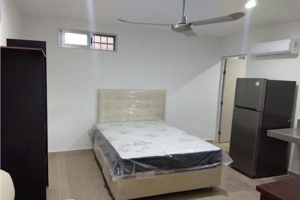 Foto de departamento en renta en  , méxico norte, mérida, yucatán, 10017356 No. 01
