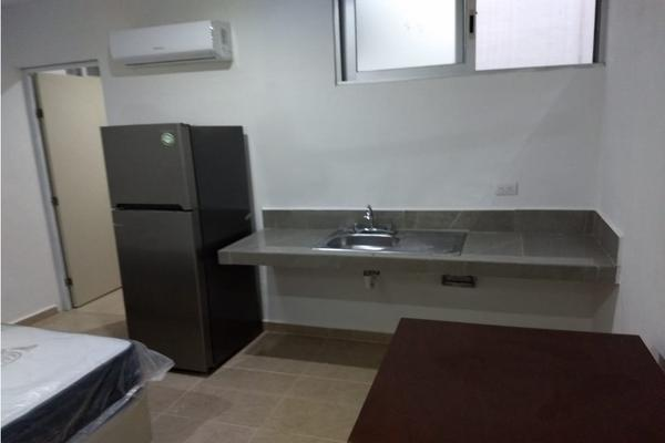 Foto de departamento en renta en  , méxico norte, mérida, yucatán, 10017356 No. 02