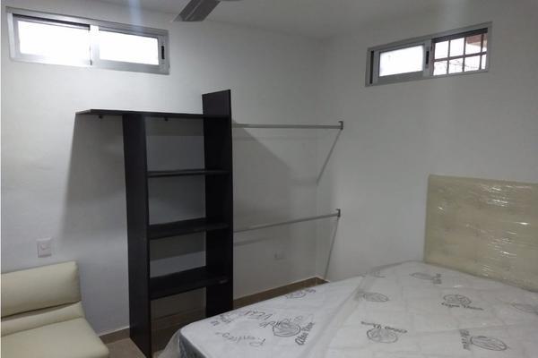 Foto de departamento en renta en  , méxico norte, mérida, yucatán, 10017356 No. 04