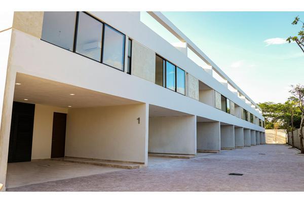 Foto de casa en venta en  , méxico norte, mérida, yucatán, 10236234 No. 01