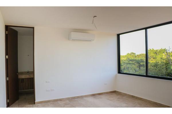 Foto de casa en venta en  , méxico norte, mérida, yucatán, 10236234 No. 08
