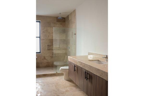 Foto de casa en venta en  , méxico norte, mérida, yucatán, 10236234 No. 09
