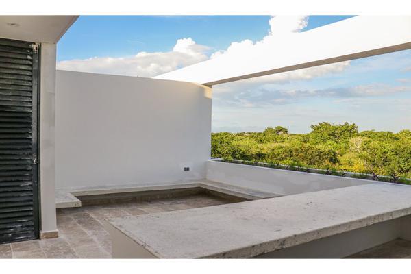 Foto de casa en venta en  , méxico norte, mérida, yucatán, 10236234 No. 10