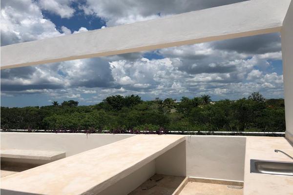 Foto de casa en venta en  , méxico norte, mérida, yucatán, 10236234 No. 11