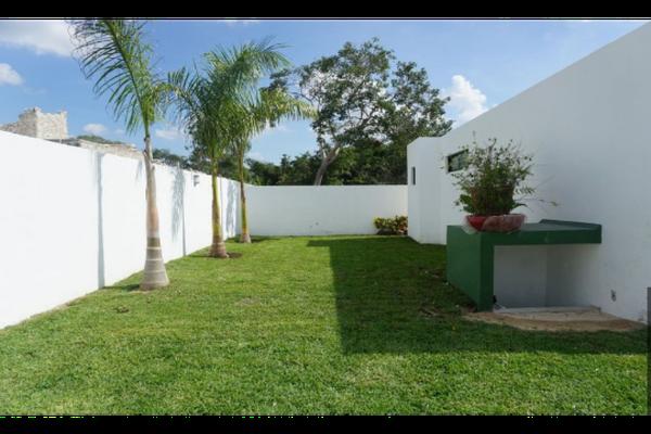 Foto de casa en venta en  , méxico norte, mérida, yucatán, 12764284 No. 12