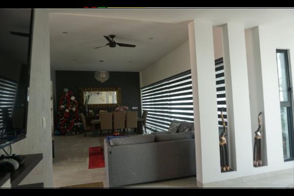Foto de casa en venta en  , méxico norte, mérida, yucatán, 12764284 No. 13