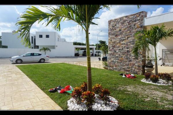 Foto de casa en venta en  , méxico norte, mérida, yucatán, 12764284 No. 18