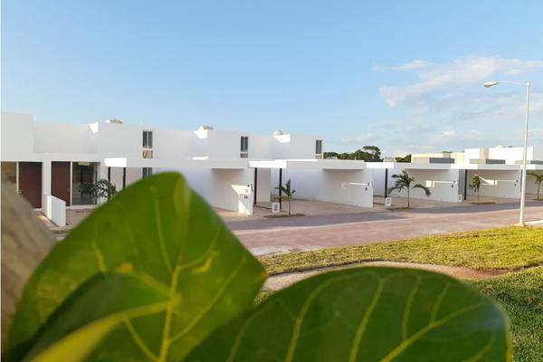 Foto de casa en venta en  , méxico norte, mérida, yucatán, 13343218 No. 01