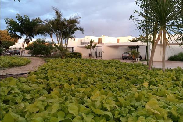 Foto de casa en venta en  , méxico norte, mérida, yucatán, 13343218 No. 16