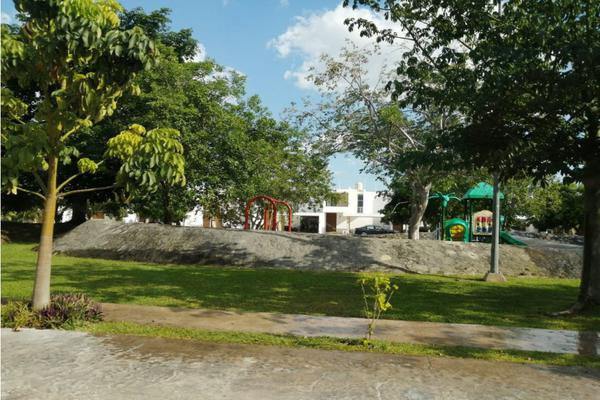Foto de casa en venta en  , méxico norte, mérida, yucatán, 13343218 No. 17