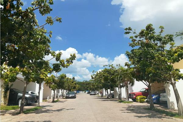 Foto de casa en venta en  , méxico norte, mérida, yucatán, 13343218 No. 18