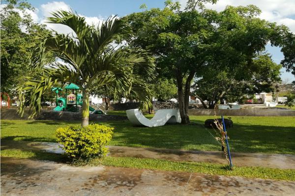 Foto de casa en venta en  , méxico norte, mérida, yucatán, 13343218 No. 19
