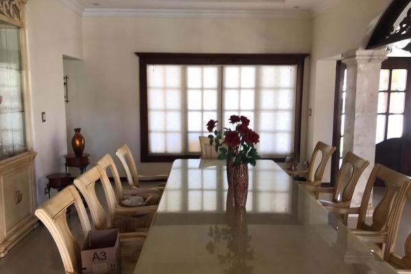 Foto de casa en venta en  , méxico norte, mérida, yucatán, 13416158 No. 04