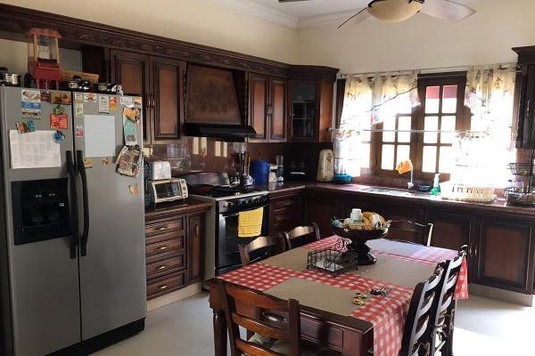 Foto de casa en venta en  , méxico norte, mérida, yucatán, 13416158 No. 05
