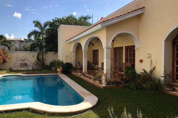 Foto de casa en venta en  , méxico norte, mérida, yucatán, 13416158 No. 06