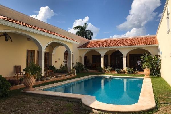 Foto de casa en venta en  , méxico norte, mérida, yucatán, 13416158 No. 07