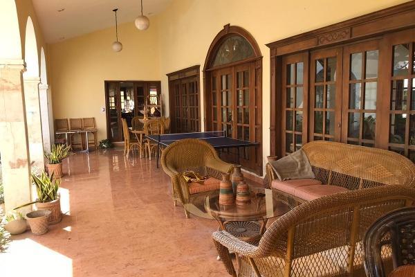 Foto de casa en venta en  , méxico norte, mérida, yucatán, 13416158 No. 08