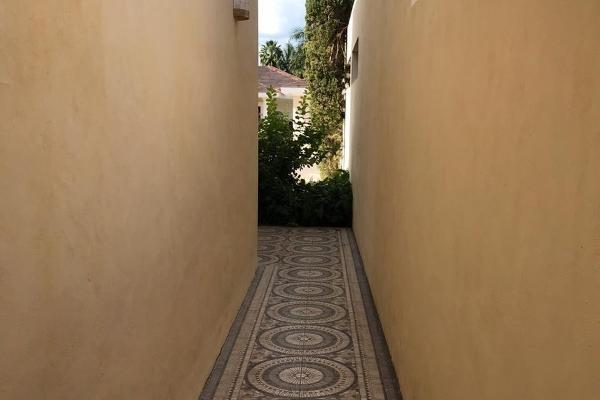 Foto de casa en venta en  , méxico norte, mérida, yucatán, 13416158 No. 11