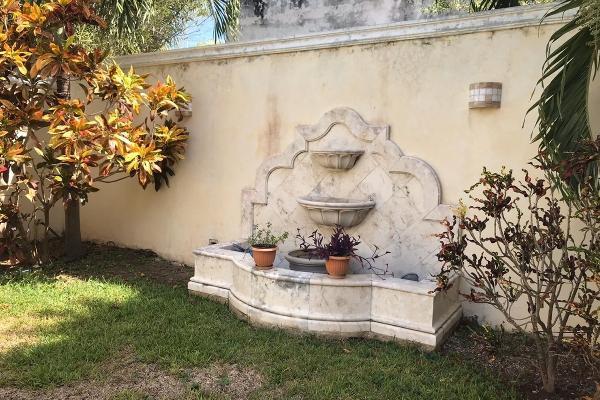 Foto de casa en venta en  , méxico norte, mérida, yucatán, 13416158 No. 12