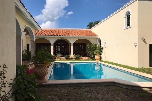 Foto de casa en venta en  , méxico norte, mérida, yucatán, 13416158 No. 13
