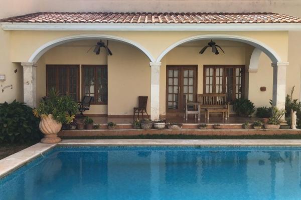 Foto de casa en venta en  , méxico norte, mérida, yucatán, 13416158 No. 15