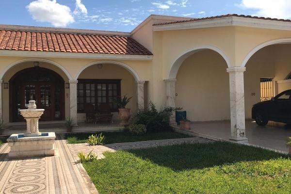 Foto de casa en venta en  , méxico norte, mérida, yucatán, 13416158 No. 22