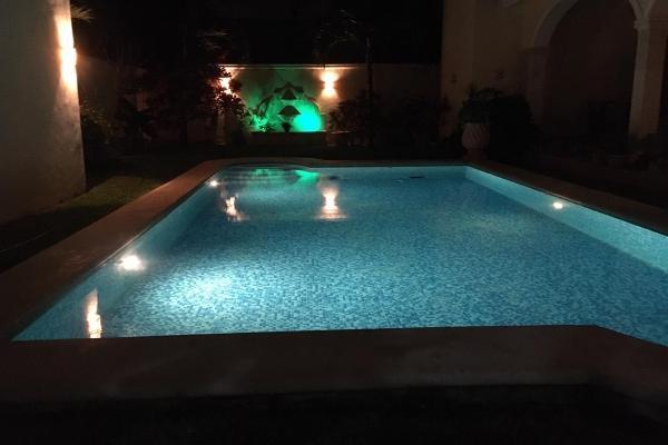 Foto de casa en venta en  , méxico norte, mérida, yucatán, 13416158 No. 27