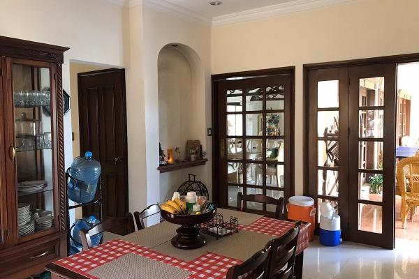Foto de casa en venta en  , méxico norte, mérida, yucatán, 13416158 No. 28