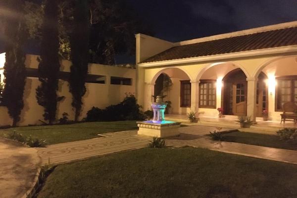 Foto de casa en venta en  , méxico norte, mérida, yucatán, 13416158 No. 29