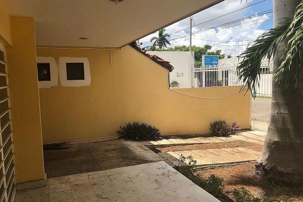 Foto de oficina en venta en  , méxico norte, mérida, yucatán, 14027985 No. 08