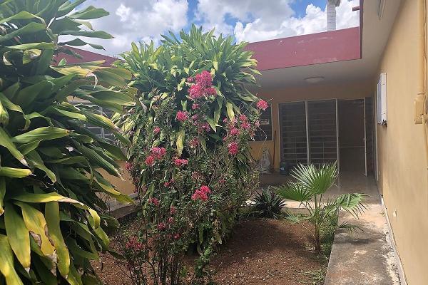 Foto de oficina en venta en  , méxico norte, mérida, yucatán, 14027985 No. 11