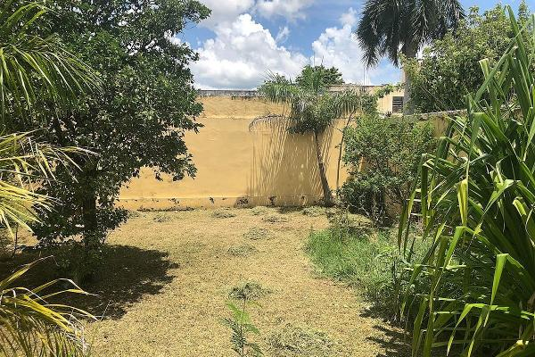 Foto de oficina en venta en  , méxico norte, mérida, yucatán, 14027985 No. 12