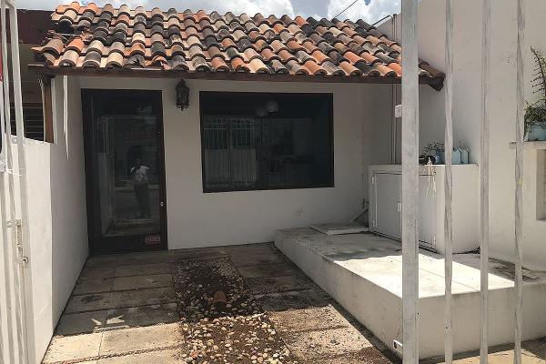 Foto de oficina en venta en  , méxico norte, mérida, yucatán, 14027985 No. 16
