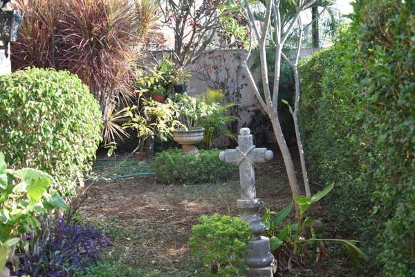 Foto de casa en venta en  , méxico norte, mérida, yucatán, 14027993 No. 07