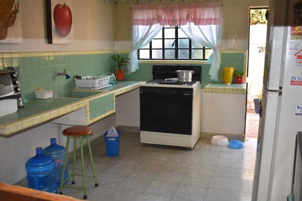 Foto de casa en venta en  , méxico norte, mérida, yucatán, 14027993 No. 12