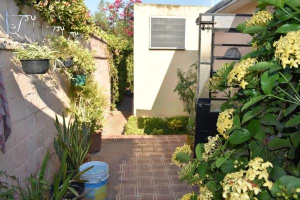 Foto de casa en venta en  , méxico norte, mérida, yucatán, 14027993 No. 14