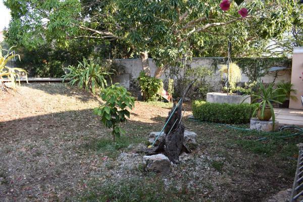 Foto de casa en venta en  , méxico norte, mérida, yucatán, 14027993 No. 22