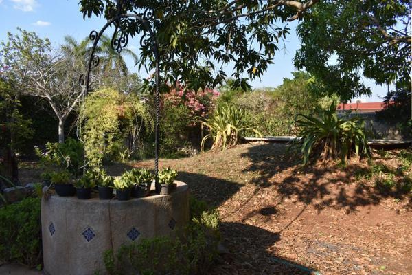 Foto de casa en venta en  , méxico norte, mérida, yucatán, 14027993 No. 23