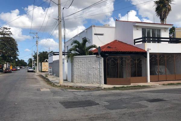 Foto de casa en venta en  , méxico norte, mérida, yucatán, 14027997 No. 01
