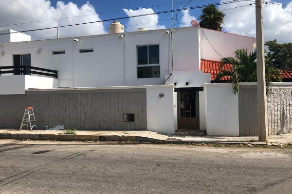 Foto de casa en venta en  , méxico norte, mérida, yucatán, 14027997 No. 02
