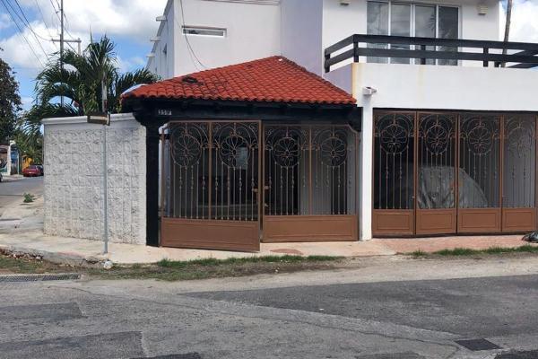 Foto de casa en venta en  , méxico norte, mérida, yucatán, 14027997 No. 04