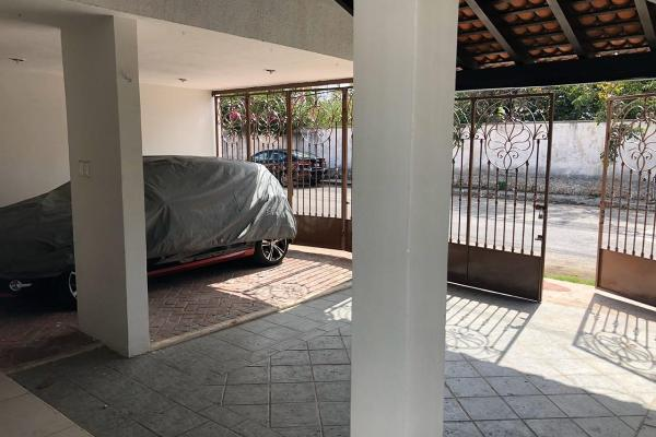 Foto de casa en venta en  , méxico norte, mérida, yucatán, 14027997 No. 06