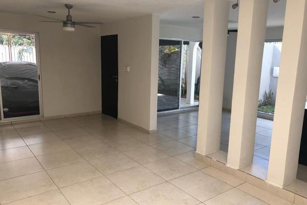 Foto de casa en venta en  , méxico norte, mérida, yucatán, 14027997 No. 09