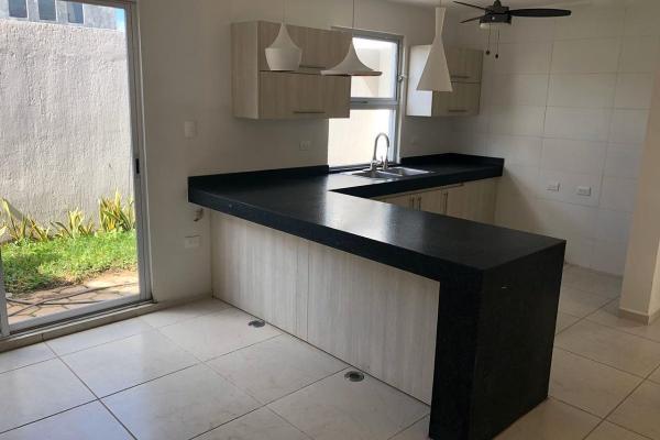 Foto de casa en venta en  , méxico norte, mérida, yucatán, 14027997 No. 10