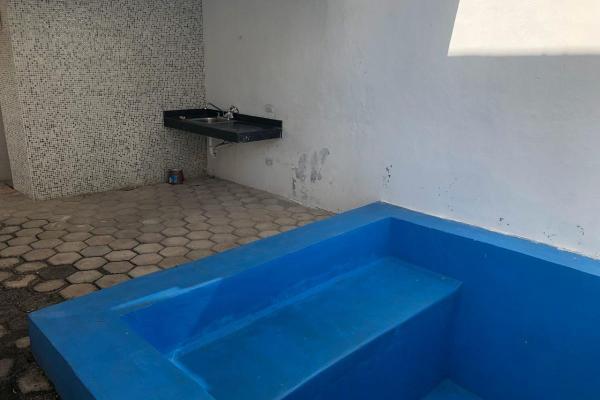 Foto de casa en venta en  , méxico norte, mérida, yucatán, 14027997 No. 15
